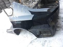 Крыло заднее левое Subaru Legacy BL