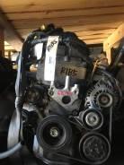 Контрактный Двигатель CR14 Установка Гарантия