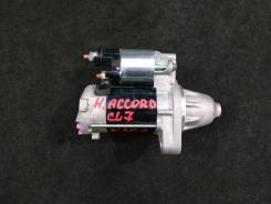 Стартер. Honda: Accord, CR-V, Accord Tourer, Stepwgn, FR-V, Edix, Civic Двигатели: K20A, K20A6, K20Z2, K24A3, N22A1, J30A4, K20A7, K20A8, K24A, K24A4...