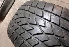 Bridgestone Dueler HTS 686. летние, б/у, износ 10%