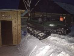 Tinger. Продам снегоболотоход Тингер, 812куб. см., 500кг., 580кг.