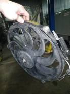 Вентилятор охлаждения радиатора. BMW: 8-Series, 7-Series, 6-Series, 3-Series, 5-Series