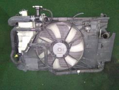 Радиатор основной TOYOTA AQUA, NHP10, 1NZFXE, 023-0020719