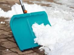 Уборка снега и вывоз снега