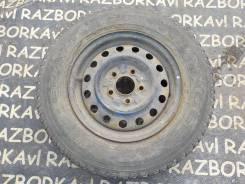 """Колесо K57. x14"""" 5x110.00 ЦО 65,0мм."""