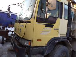 Kia. Продаётся самосвал Asia 25 тонн, 17 000куб. см., 25 000кг., 8x4