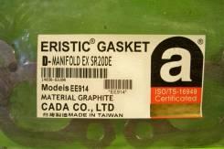 Прокладка коллектора выпускного ERISTIC NISSAN SR20DE