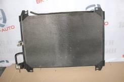 Радиатор кондиционера. Chevrolet TrailBlazer, GMT360 LL8