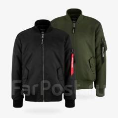 857ee34bebd Мужская куртка Пилот - Верхняя одежда в Хабаровске