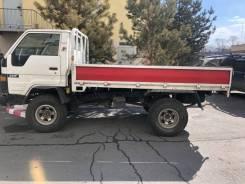 Toyota Hiace. Продам Грузовик, 2 400куб. см., 1 500кг., 4x4