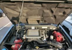 ДВС двигатель в сборе 4JG2TE