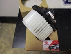 Landcruiser 98- вентилятор отопителя