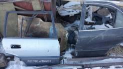 Дверь Тойота Спринтер АЕ100 левая задняя