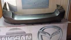 Задний бампер Subaru Forester SG5 вторая модель