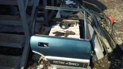 Дверь задняя правая Toyota Sprinter Carib