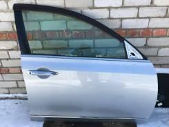 Дверь правая передняя Nissan Teana