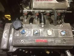 Двигатель Toyota 7A-FE