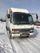Mitsubishi Fuso Fighter. Продам Фусо, 8 200 куб. см., 5 000 кг., 4x2