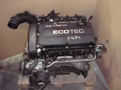 Двигатель F16D4 1,6 Chevrolet/Daewoo/Opel 08- н. в.