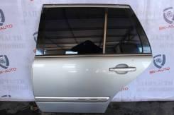 Дверь задняя левая на Mercedes E-Class S210 Wagon