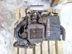 Двигатель Suzuki F6A Контрактная вТомске