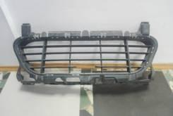 Решетка радиатора. Porsche Cayenne, 958