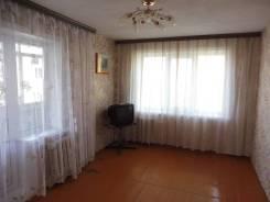 2-комнатная, улица Краснореченская 173. Индустриальный, частное лицо, 53кв.м.