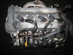 В наличии двигатель 1NZ-FE 1-й комплектности. Установка в нашем СТО