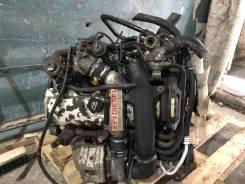 Двигатель 2L-T 2.4i Toyota Hiace 85-96 л. с