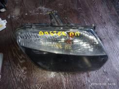 Фара правая для Renault Duster 2012)