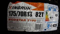 KingRun ECOSTAR T150. Летние, 2018 год, без износа, 4 шт