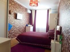 3-комнатная, улица Папанинцев 2. р-он маяка, агентство, 100,2кв.м.