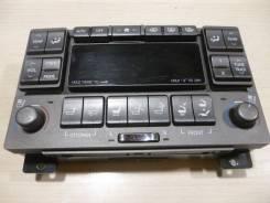 Кнопка, блок кнопок. Lexus LS460L, USF41 Lexus LS600hL, UVF46 Lexus LS460, USF41 Двигатели: 1URFE, 1URFSE, 2URFSE