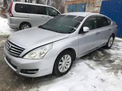 Фара левая 100-63987 Nissan Teana