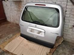 Крышка багажника. Citroen Berlingo Peugeot Partner