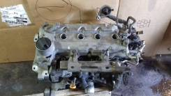 Двигатель Nissan HR15DE