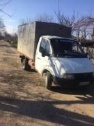 ГАЗ 3302. Продается Газель, 2 000кг., 4x2