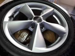"""Колеса FORD 205/55/16 Диск 5x108 ЕТ-50. Roadstone N8000. 6.5x16"""" 5x108.00 ET50"""