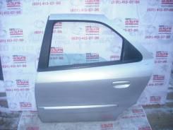 Дверь задняя левая Citroen Citroen Xsara N1