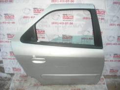 Дверь задняя правая Citroen Citroen Xsara N1