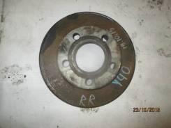 Диск тормозной задний правый VAG Volkswagen Passat B5