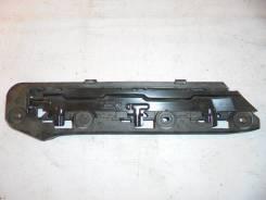 Кронштейн крепления переднего бампера левый Volkswagen Volkswagen Touran 1T1