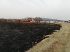 Продам земельный участок под ИЖС в районе пос. Радужный (с. Баневурово). 1 651кв.м., собственность