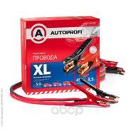 Провода Пусковые 450а Autoprofi 3,5м (Для Авто До 5л Бензин/3л Дизель) 6шт/Кор Ap/Bc - 5000 X AUTOPROFI арт. AP/BC - 5000 XL