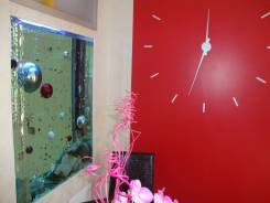 Портфолио водопадов по стеклу, пузырьковых панелей , аквариумов. Тип объекта частый интерьер, срок выполнения месяц