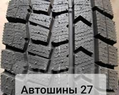 Dunlop Winter Maxx WM02. Всесезонные, 2018 год, без износа, 4 шт