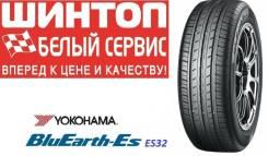 Yokohama BluEarth-ES ES32. Летние, 2018 год, без износа, 4 шт