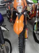 KTM 250 EXC. 250куб. см., исправен, без птс, без пробега