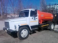 ГАЗ 3309. Продается ассенизатор газ 3309, 4 750куб. см.