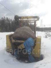 КамАЗ СБ-170-1. Бетономешалка 0330 m3